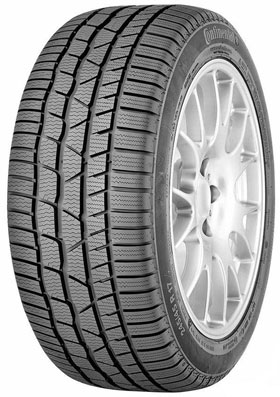Continental ContiWinterContact TS 830 P 245/30 R20 90W XL