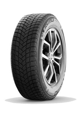 Michelin X-Ice Snow SUV 235/55 R18 104T XL